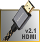 Reference HDMI 2.1